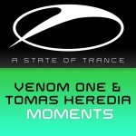 Venom One & Tomas Heredia – Moments