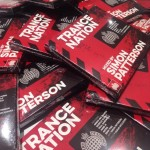 """Competition: Win a Copy of """"Trance Nation"""" mixed by Simon Patterson"""