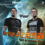 Enter The Arena 039: Venom One and T&M