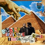 Bobina – Invisible Touch (Aly & Fila Remix)