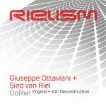 Giuseppe Ottaviani & Sied van Riel – GoRiel