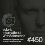 Solaris International 450 (21.04.2015) with Solarstone