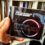 """Competition: Win a Copy of """"Damaged Records (Vol. 1)"""" mixed by Jordan Suckley & Mark Sherry"""