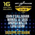 Go On Air Night (16.05.2015) @ Bologna, Italy