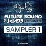 Various Artists – Future Sound Of Egypt Vol. 3 (Sampler 1)