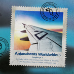 Various Artists – Anjunabeats Worldwide 05 (Sampler Part 1)