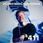 Corstens Countdown 411 (13.05.2015) with Ferry Corsten