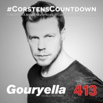 Corstens Countdown 413 (27.05.2015) with Ferry Corsten