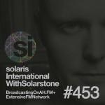 Solaris International 453 (19.05.2015) with Solarstone