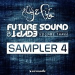 Various Artists – Future Sound Of Egypt Vol. 3 (Sampler 4)