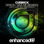 Cuebrick – Demon (Ferry Tayle Remix)