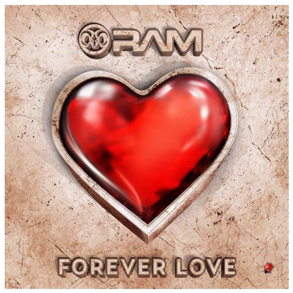 RAM - Forever Love web-res