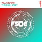 Will Atkinson – Through Spirit