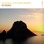 Aly & Fila vs. The Thrillseekers – Es Vedra