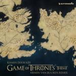 Ramin Djawadi – Game Of Thrones Theme (Armin van Buuren Remix)