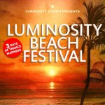 Luminosity Beach Festival 2015 (26. – 28.06.2015) @ Bloemendaal, Netherlands