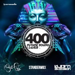 Future Sound of Egypt 400 Mixed By Aly & Fila, Bjorn Akesson and Standerwick