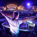 A State Of Trance 723 (23.07.2015) with Armin van Buuren