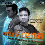 Enter The Arena 042: Stoneface & Terminal and D-Vine Inc.