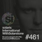 Solaris International 461 (21.07.2015) with Solarstone