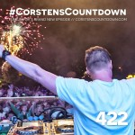 Corstens Countdown 422 (29.07.2015) with Ferry Corsten