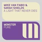 Mike van Fabio & Sarah Shields – A Light That Never Dies