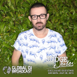 Global DJ Broadcast (30.07.2015) With Markus Schulz & Judge Jules