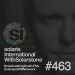 Solaris International 463 (04.08.2015) with Solarstone