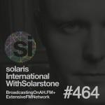 Solaris International 464 (11.08.2015) with Solarstone