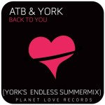 ATB & York – Back To You
