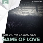 Snatt & Vix feat. Alexandra Badoi – Game Of Love (Hazem Beltagui Remix)