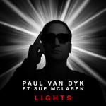 Paul van Dyk feat. Sue McLaren – Lights (Giuseppe Ottaviani Remix)