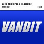 Alex M.O.R.P.H. & Heatbeat – Amistad