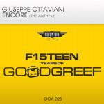 Giuseppe Ottaviani – Encore (The Anthem)