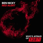Ben Nicky – Red Alert