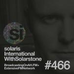 Solaris International 466 (25.08.2015) with Solarstone