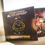 Competition: Win a copy of F15teen Years Of Goodgreef Mixed By Giuseppe Ottaviani, Marco V & Liam Wilson