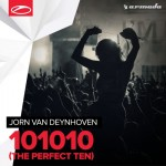 Jorn van Deynhoven – 101010 (The Perfect Ten)