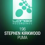 Stephen Kirkwood – Puma