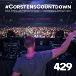 Corstens Countdown 429 (16.09.2015) with Ferry Corsten