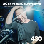 Corstens Countdown 430 (23.09.2015) with Ferry Corsten