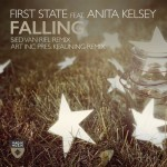 First State feat. Anita Kelsey – Falling (2015 Remixes Part2)