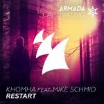 KhoMha feat. Mike Schmid – Restart