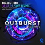 Alex Di Stefano – I've Got The Power (Talla 2XLC vs. Cold Blue & Signum Remixes)
