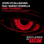 John O'Callaghan feat. Sarah Howells – Find Yourself (Standerwick Remix)