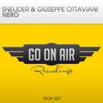 Sneijder & Giuseppe Ottaviani – Nero