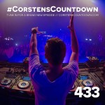 Corstens Countdown 433  (14.10.2015) with Ferry Corsten