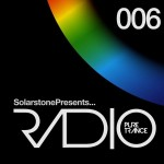 Pure Trance Radio 006 (07.10.2015) with Solarstone