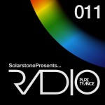 Pure Trance Radio 011 (11.11.2015) with Solarstone