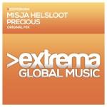 Misja Helsloot – Precious